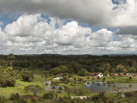 Panorama Fazenda Almada