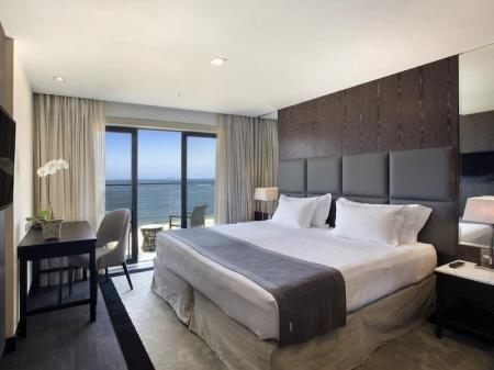 Doppelzimmer Deluxe im Hotel Windsor California