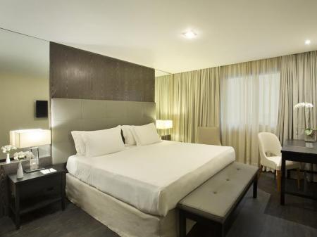 Doppelzimmer Standard im im Hotel Windsor California
