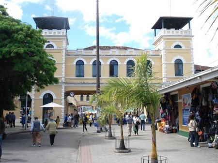 Mercado Publico Florianopolis