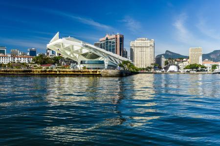 Neuer Hafen Rio