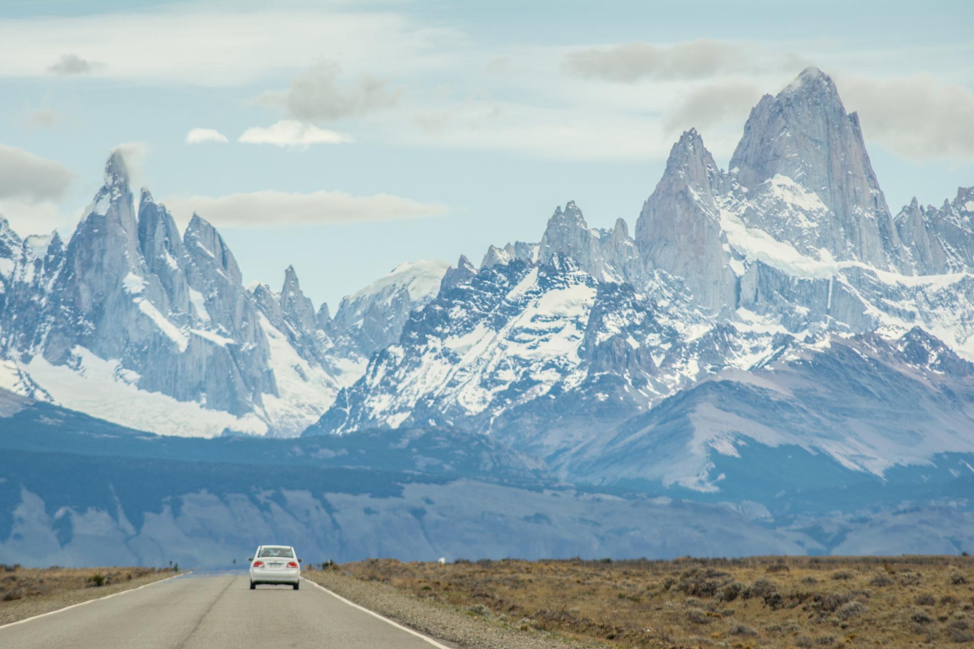 Erleben Sie eine unvergessliche Trekkingtour durch den Norden von Patagonien