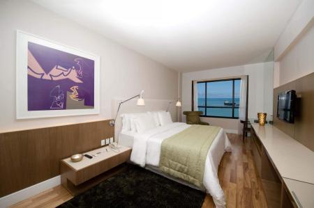 Juniorsuite Deluxe Hotel Gran Marquise