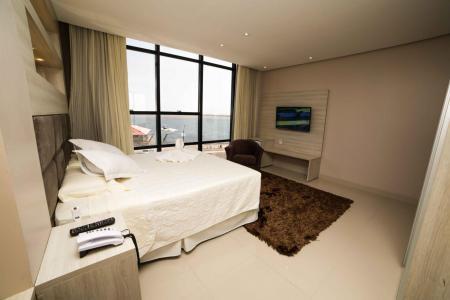 Master Suite Standard Hotel London Santarém