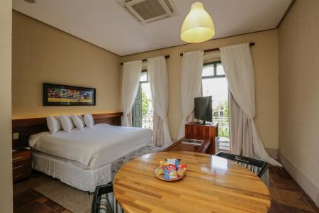 Beispiel Master Suite Deluxe Hotel Atrium Quinta das Pedras