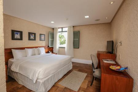 Standard Suite Deluxe Hotel Atrium Quinta das Pedras