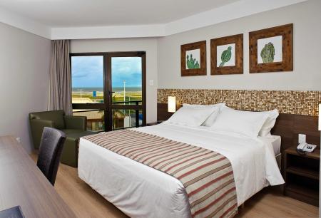 Zimmerbeispiel Celi Hotel Aracaju