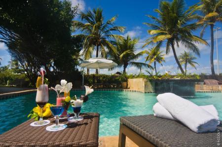 Pool des Celi Hotel Aracaju