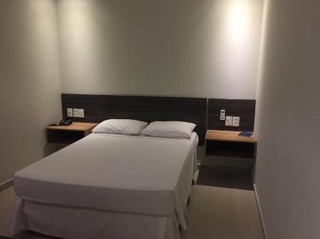 Doppelzimmer Hotel Palace Santarem
