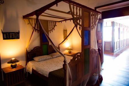 Zimmer Zanzibar Pousada Casa Lavinia