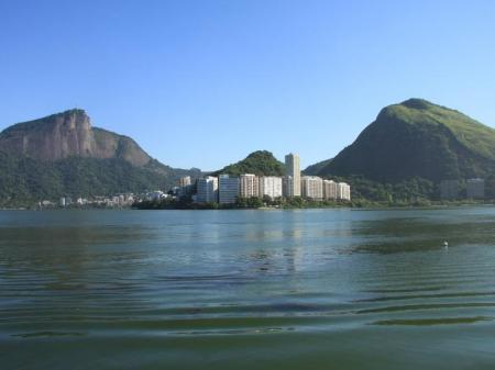 Der Tijuca Nationalpark rund um Rio