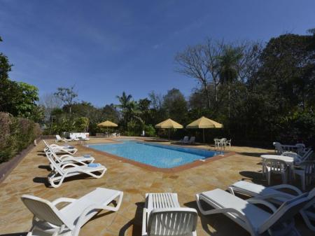 Pool zum Sonnen