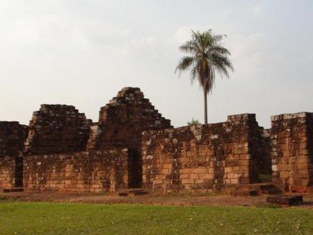 Tour zu den Ruinen der jesuitischen Mission