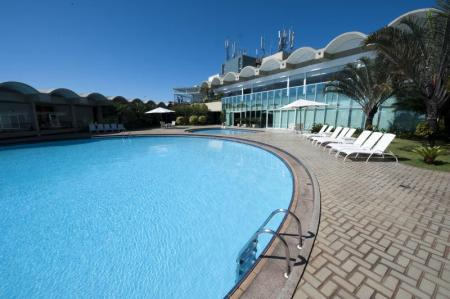 Pool Hotel Senac Ilha do Boi