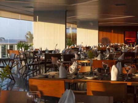 Restaurant Hotel Senac Ilha do Boi