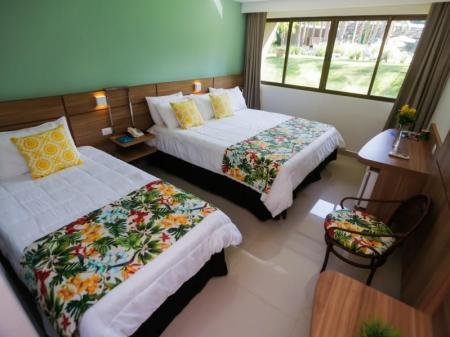 Gartenzimmer Vivaz Cataratas Hotel Resort