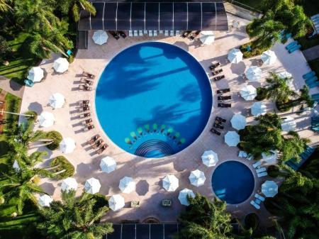 Pool Vivaz Cataratas Hotel Resort