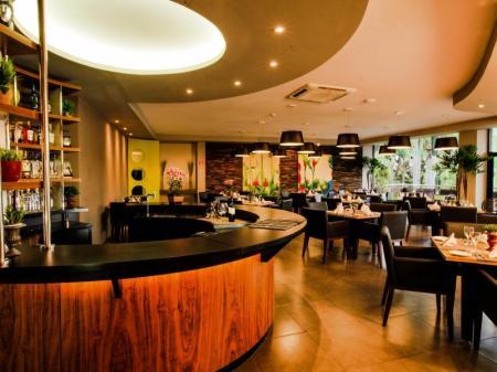 Restaurant Vivaz Cataratas Hotel Resort