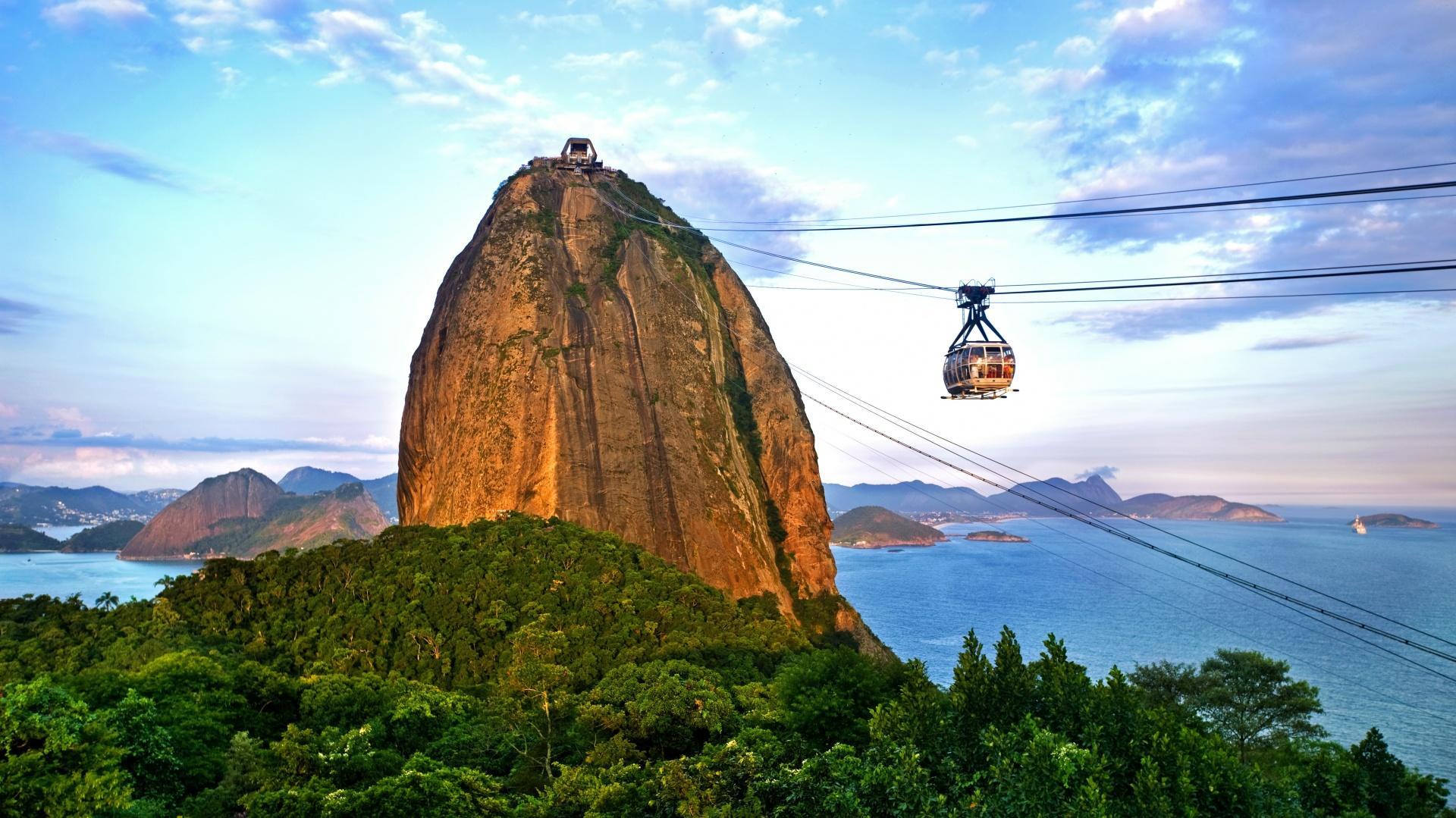 An 5 Tagen Rio de Janeiro mit der Familie erleben