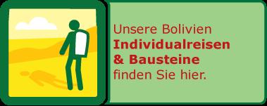 Bolivien Individualreisen