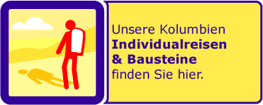 Kolumbien Individualreisen